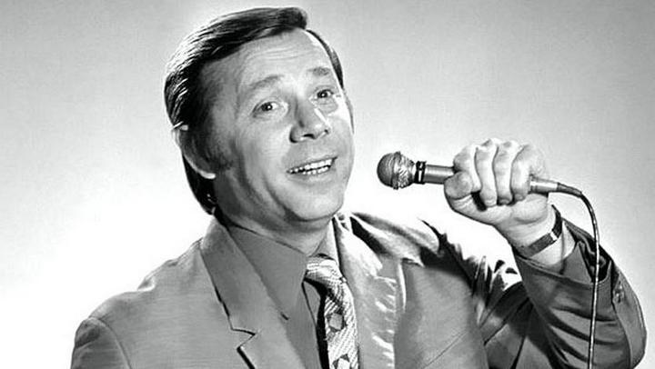 В Москве умер актёр и певец Олег Анофриев