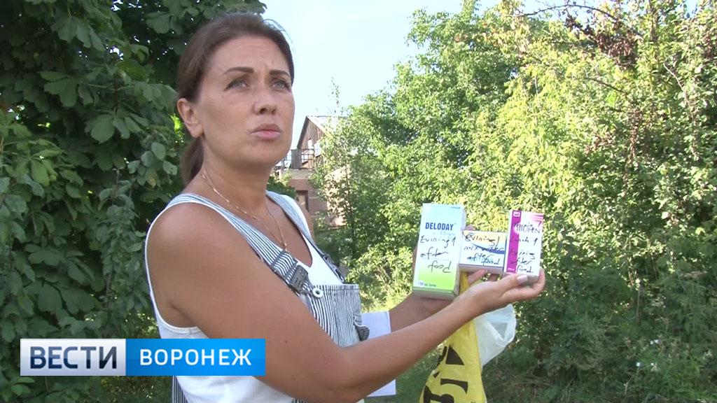 Вирус Коксаки добрался до Воронежа из Турции
