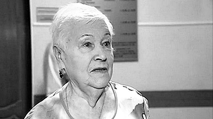 Ушла из жизни легенда воронежского следствия Эмилия Крайкина