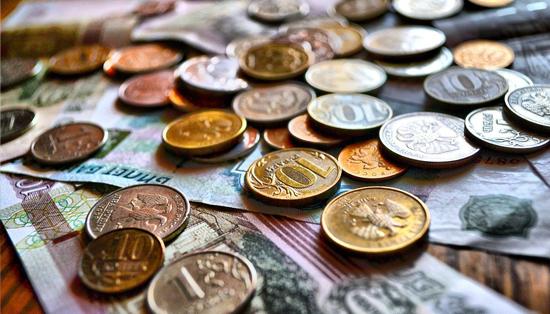 Средняя зарплата в Воронежской области выросла до 31,5 тыс рублей