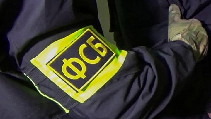 Воронежец получил 1,5 года колонии за нападение на сотрудника ФСБ