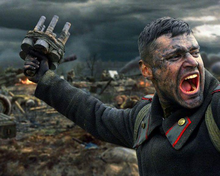 Воронежцы получили возможность бесплатно попасть на фильм «28 панфиловцев»