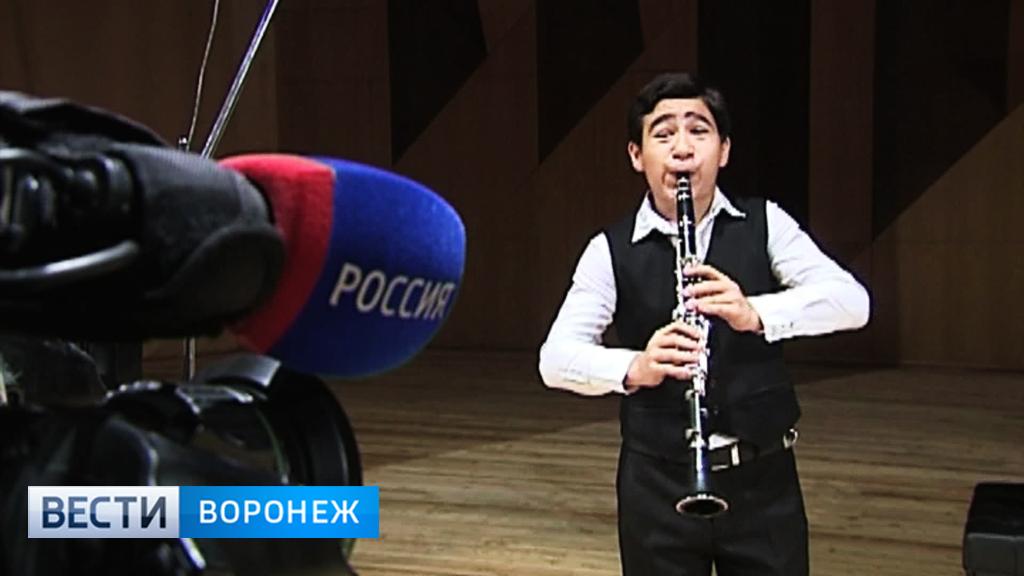 «Синяя птица» объявила отборочный тур в Воронеже
