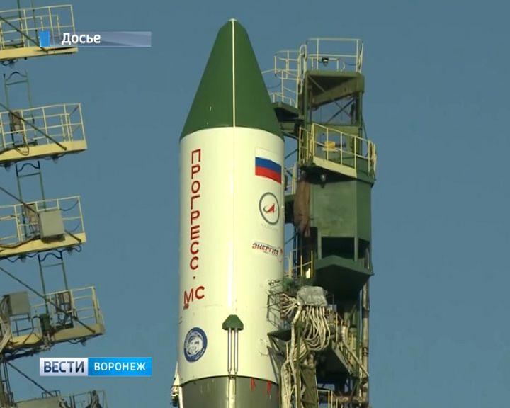 «Роскосмос» откажется от использования воронежских двигателей