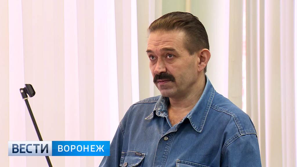 Под Воронежем хозяин медведя-убийцы получил реальный срок