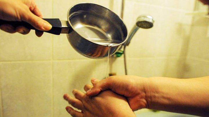 Воронежцев предупредили о массовом отключении воды