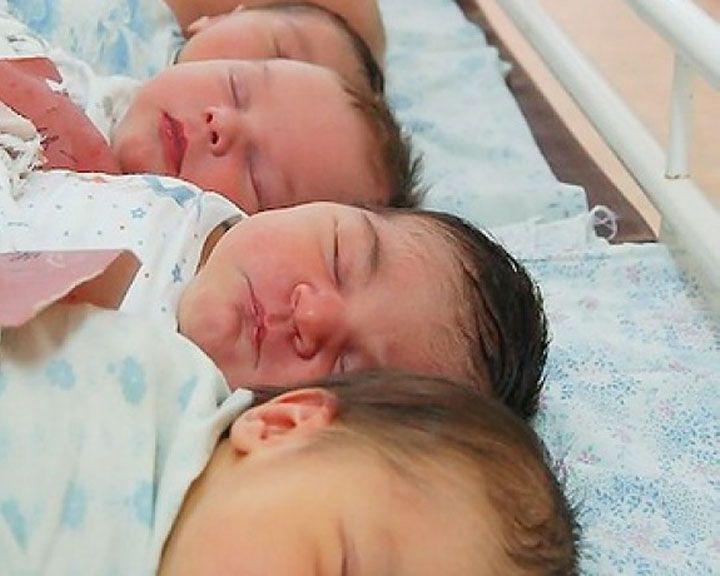 Воронежцев просят помочь собрать средства на оплату нянечек для брошенных детей