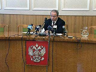Яков Львович встретится с журналистами