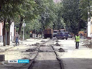Ямочный ремонт в Воронеже планируют завершить к осени