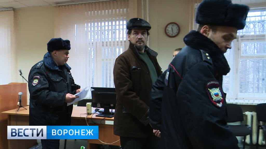 Воронежца осудили на 12 лет за сексуальное насилие над малолетней падчерицей