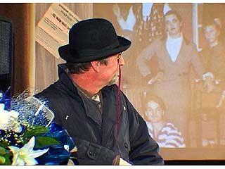 Юбилейный вечер Владимира Разуваева прошел в Доме актера