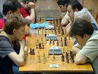 Юные шахматисты из Воронежа вошли в десятку лучших в России