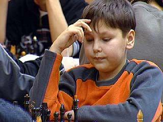Юный воронежский шахматист может отправится на Первенство Европы