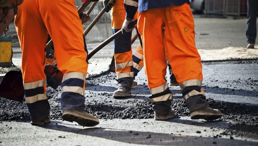 В Воронеже ремонт выходит на финишную прямую, скоро начнётся проверка качества асфальта