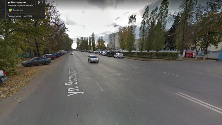 В Воронеже общественники предложили переименовать Волгоградскую улицу в Сталинградскую