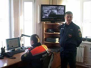 За акваторией Воронежского водохранилища будут наблюдать 7 камер