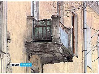 За чей счёт должны ремонтироваться балконы в многоквартирных домах?