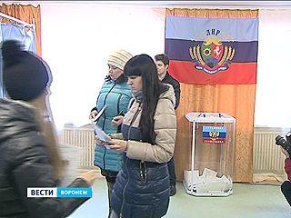 За кого отдавали голоса украинские беженцы в Воронеже?