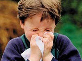 За неделю в области заболели гриппом и ОРВИ 8 тысяч воронежцев
