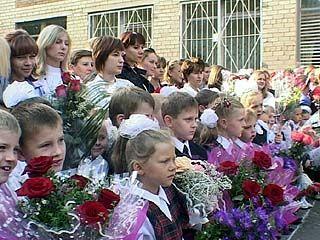 За новыми знаниями - в обновленные школы Воронежа
