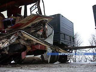 За прошедшие сутки в Воронеже произошло 64 ДТП