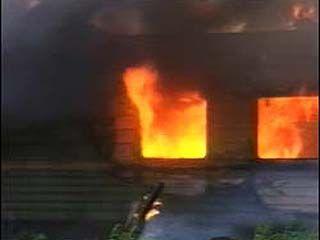 За прошедшие сутки зарегистрировано 15 пожаров