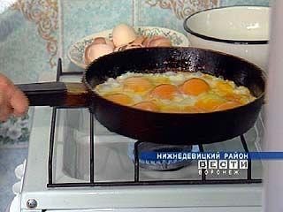 Забракована некачественная посуда на сумму более 4000 рублей