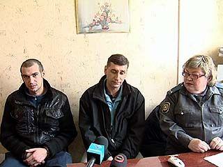 Задержаны грабители, дважды обокравшие один и тот же ювелирный магазин