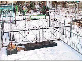 Задержаны вандалы, разгромившие Еврейское кладбище в Воронеже