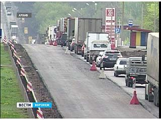 Задонскому шоссе - 155 лет