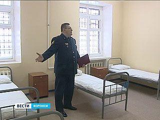 Заключенные теперь будут лечиться от туберкулеза в капитально отремонтированном отделении