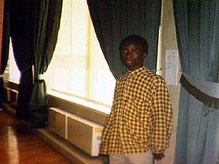 Закончено расследование дела об убийстве африканского студента Амару Лима