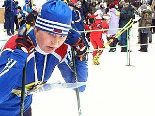 Закончилось первенство России по спортивному ориентированию