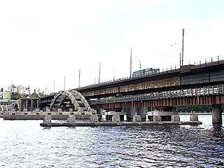 Закончился ремонт Чернавского моста
