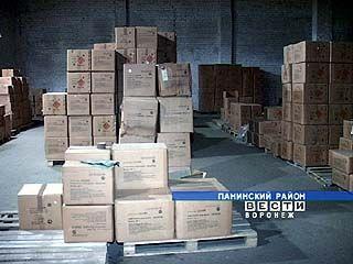 Закрыта фирма, хранившая пиротехнику на семенном заводе в Перелешино