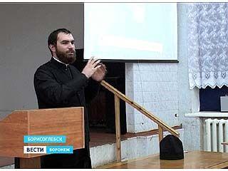 Заменить пиво квасом предложили Борисоглебцам служители церкви