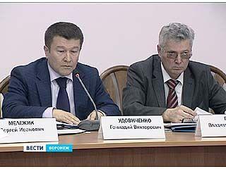 Заместитель руководителя антинаркотического комитета России встретился с журналистами