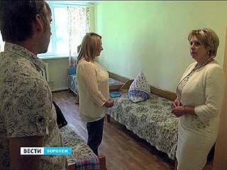 Замглавы Воронежа по социальной политике проинспектировала муниципальные лагеря в Сомово