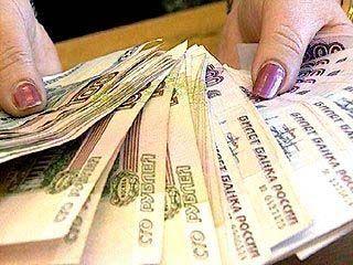 Зарплаты воронежцев в этом году выросли почти на 13%