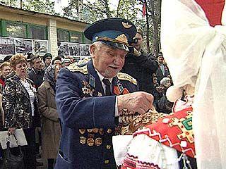 Защитников столицы от фашистов ищут в Воронеже