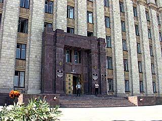 Заседание коллегии при губернаторе области проходит в Воронеже