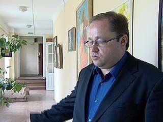 Застройщик и шансонье Александр Чурсанов предстанет перед судом