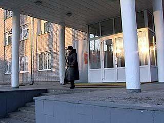 Заведующий центра гигиены Игорь Лось задержан при получении взятки