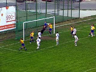 Завершается межсезонье во втором дивизионе отечественного футбола