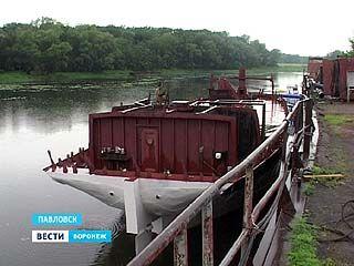 Завершаются работы по изготовлению подводной части первого российского линкора