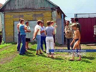 Завершилась скандальная газификация в Бутурлиновском районе