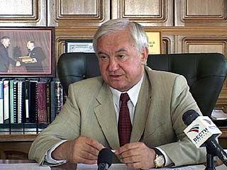 Завершилась встреча губернатора с Василием Никитиным