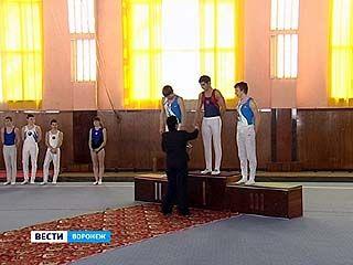 Завершились чемпионат и первенство ЦФО по прыжкам на батуте