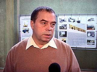 """Завершилось следствие по делу бывшего директора завода """"Рудгормаш"""""""