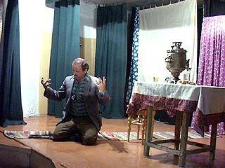 Завершился 5-й областной театральный фестиваль